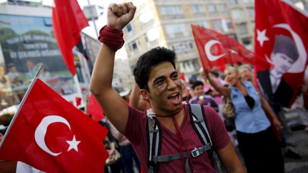 Πού αποβλέπει η τουρκική εισβολή στο Αφρίν