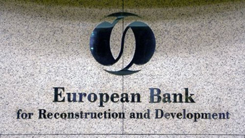 "EBRD: ""Βλέπει"" ανάπτυξη της ελληνικής οικονομίας κατά 2,2% το 2019 και το 2020"