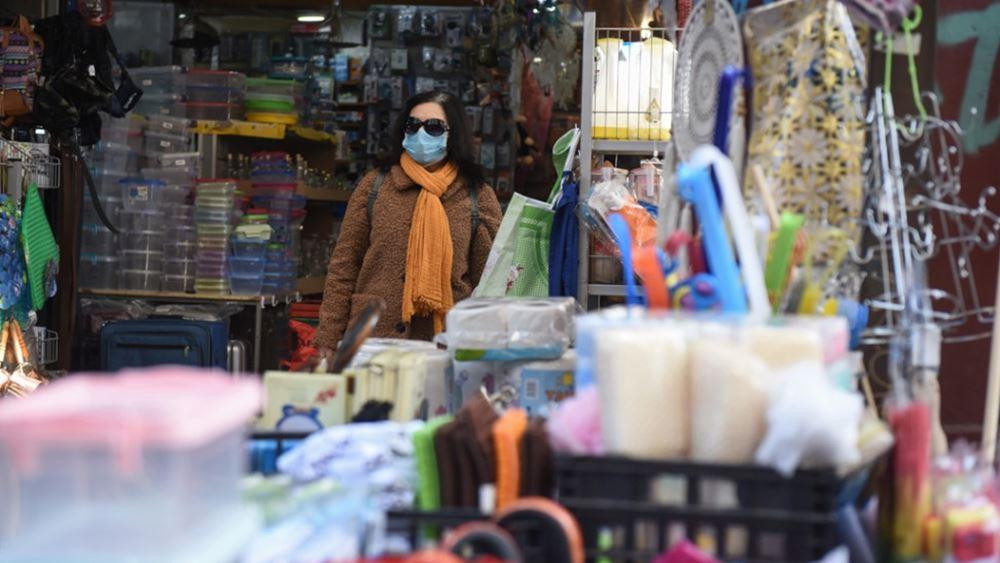Θεσσαλονίκη: Ξεπέρασαν τους 500 οι έλεγχοι στα καταστήματα υγειονομικού ενδιαφέροντος