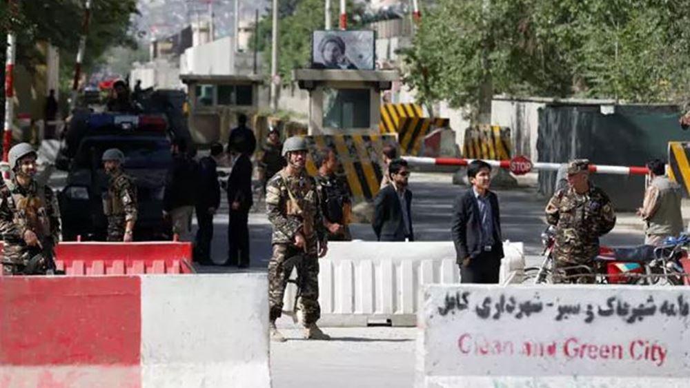 Αφγανιστάν: Ο πρόεδρος θα απελευθερώσει έως 2.000 φυλακισμένους Ταλιμπάν