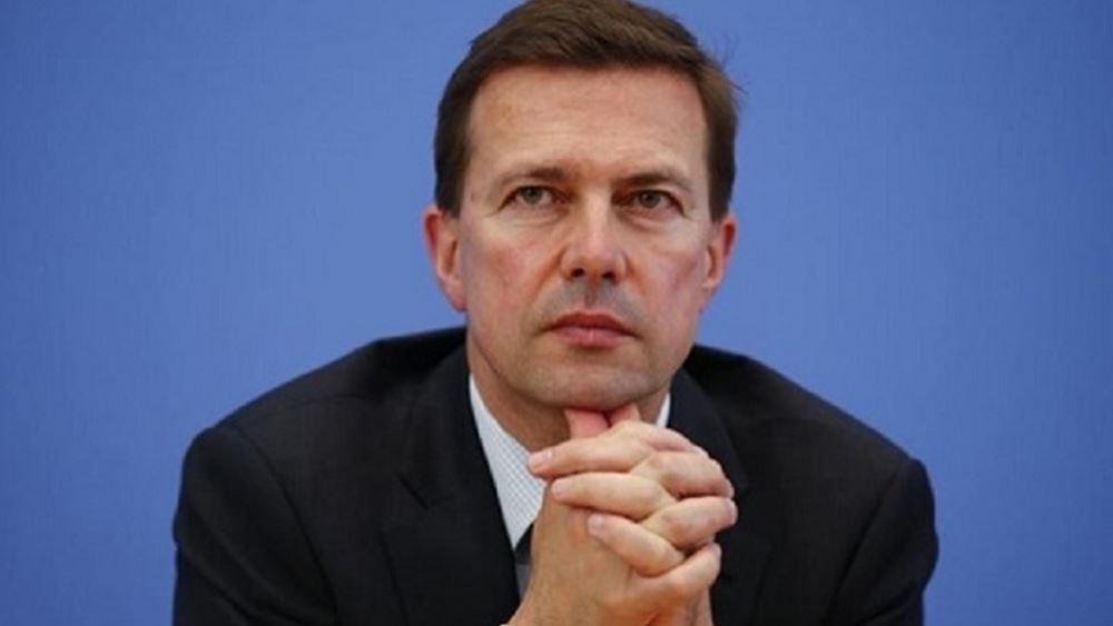 Γερμανία για πλεονάσματα: Δεν σχολιάζουμε δηλώσεις άλλων κομμάτων