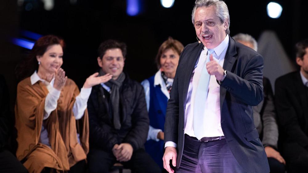 """Φερνάντες: """"Δεν υπάρχει καμία περίπτωση χρεοκοπίας"""" για την Αργεντινή"""