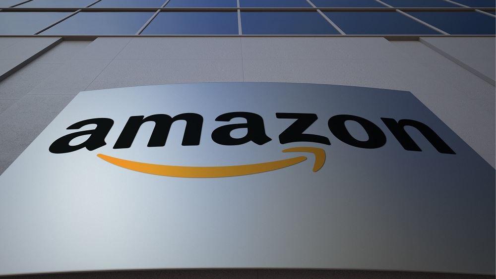 """Πέντε αριθμοί """"μαρτυρούν"""" την εκρηκτική ανάπτυξη της Amazon"""