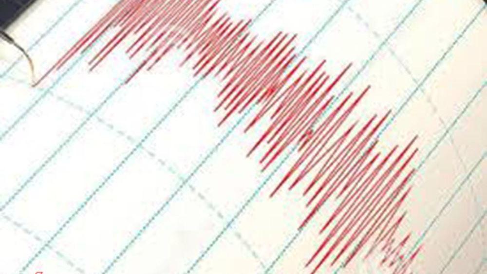 Κολομβία: Δύο ισχυρές σεισμικές δονήσεις στο κεντρικό τμήμα της χώρας