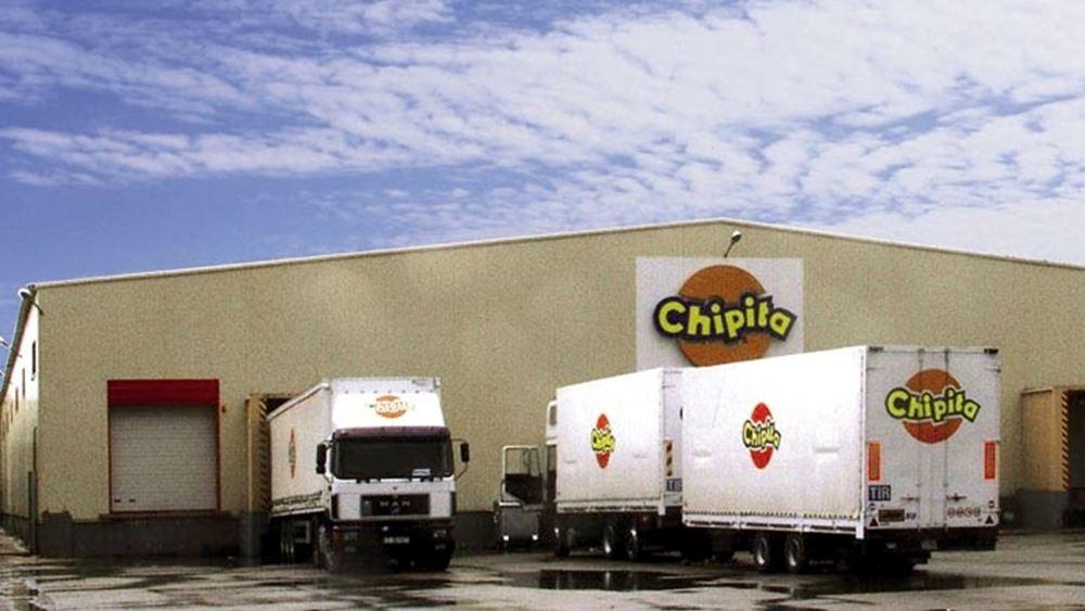 """""""Σφήνα"""" PepsiCo, σε Mondelēz για Chipita"""