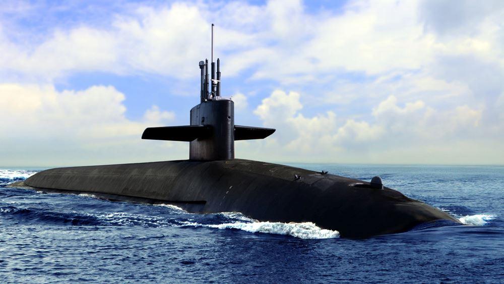 ΗΠΑ: Συνελήφθη ζευγάρι που προσπάθησε να πουλήσει απόρρητα στοιχεία για τα αμερικανικά πυρηνοκίνητα υποβρύχια