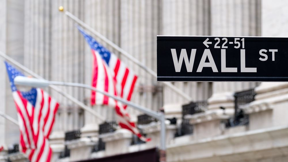 Wall: Κέρδη άνω των 350 για τον Dow, με ώθηση Disney και... εμβολίου
