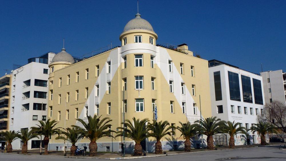 Πανεπιστήμιο Θεσσαλίας: Ερευνητές φτιάχνουν εξαρτήματα αναπνευστήρων για τα νοσοκομεία Βόλου και Λάρισας