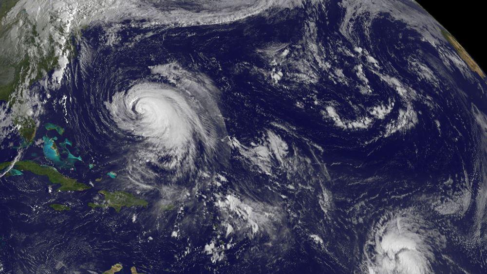 Πουέρτο Ρίκο: Θα χάσει το 14% του πληθυσμού του εξαιτίας του κυκλώνα Μαρία