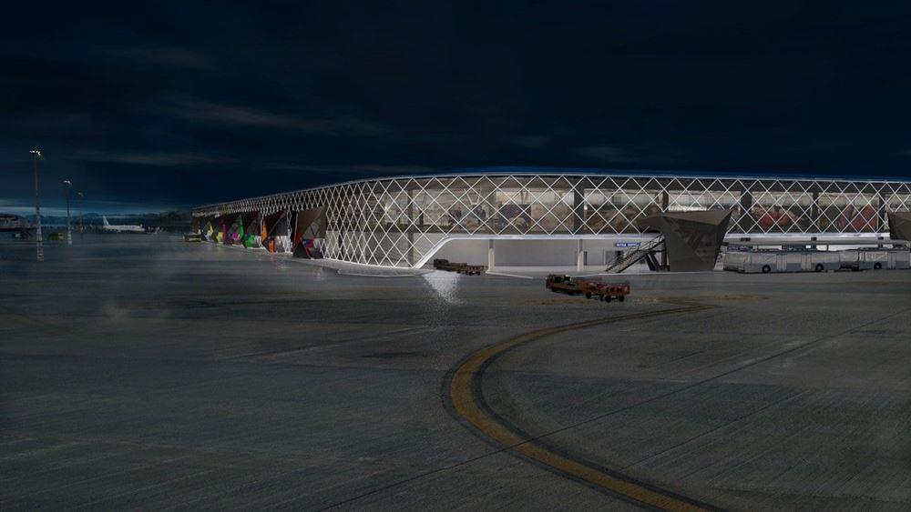 ΥΠΑ - Αναθεώρηση ΝΟΤΑΜ: Οι διεθνείς πτήσεις θα επιτρέπονται και για το αεροδρόμιο της Θεσσαλονίκης από τις 15/6