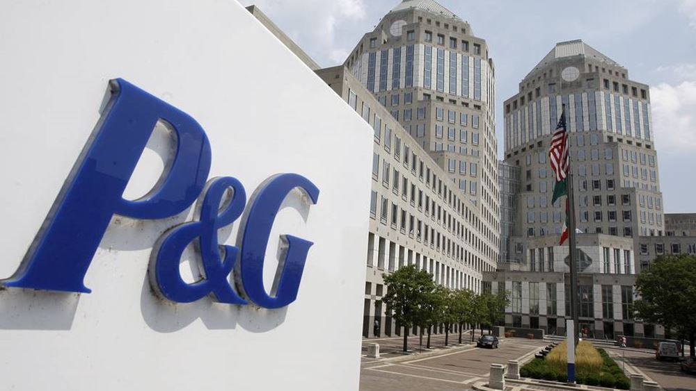 Καλύτερα των εκτιμήσεων κέρδη και έσοδα της Procter & Gamble