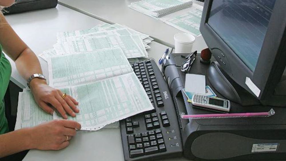 Παράταση έως τις 15 Ιουλίου για τις φορολογικές δηλώσεις