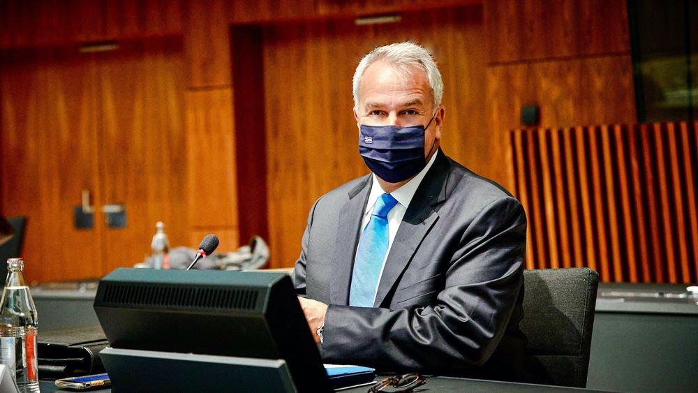 Στη Λισαβόνα ο Μ. Βορίδης για τις δομικές αλλαγές στο ελληνικό Δημόσιο