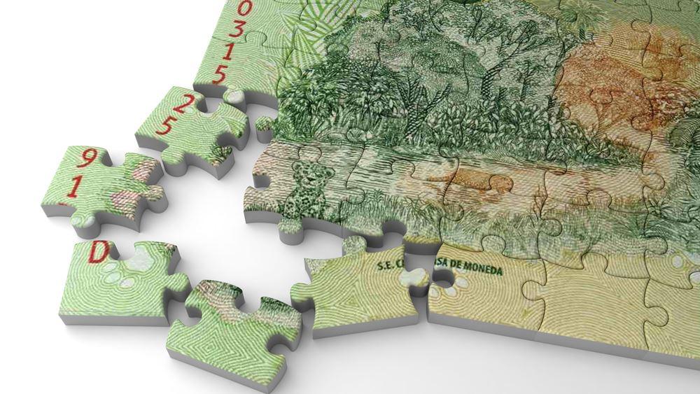 Αργεντινή: Ανακάμπτει το πέσο έναντι του δολαρίου