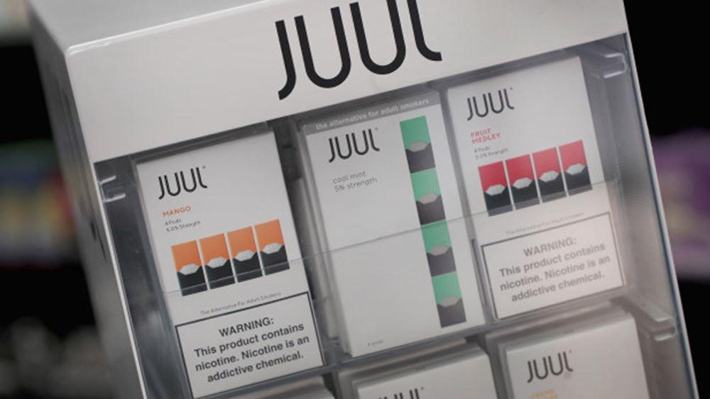 Νέο ντιλ με την Altria κάνει τους ιδιοκτήτες της Juul δισεκατομμυριούχους