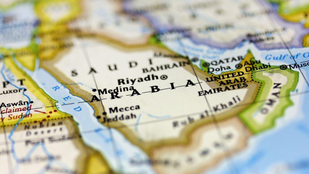 Στα παρασκήνια των κινηματογράφων της Σαουδικής Αραβίας