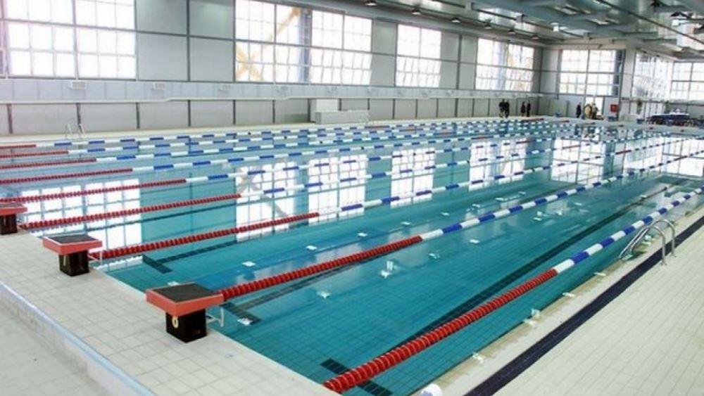 ΓΓΑ: Ανοιχτές για το κοινό από Δευτέρα οι οργανωμένες ανοιχτές αθλητικές εγκαταστάσεις