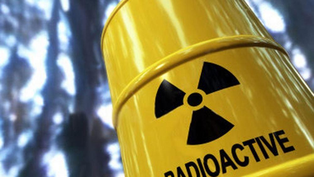 Λευκορωσία: Άρχισε η φόρτωση καυσίμου στο πυρηνικό εργοστάσιο του Αστραβέτς