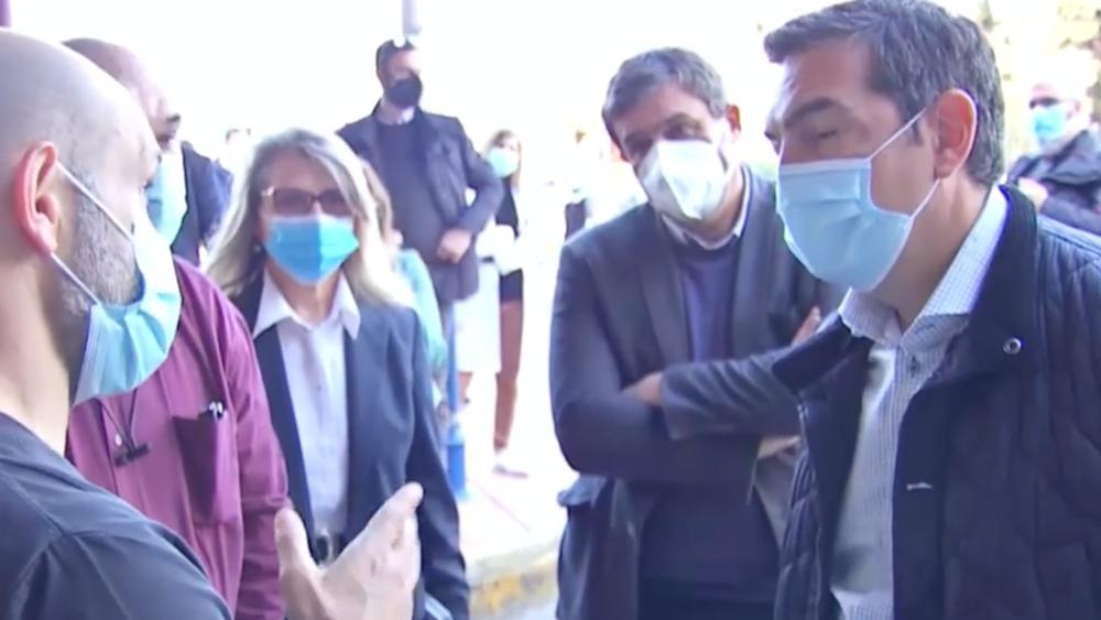 Γιατροί Θριασίου σε Τσίπρα: Τεράστιο πρόβλημα με την κατάργηση των χειρουργείων - Ασθενείς έχουν επιπλοκές από τις καθυστερήσεις
