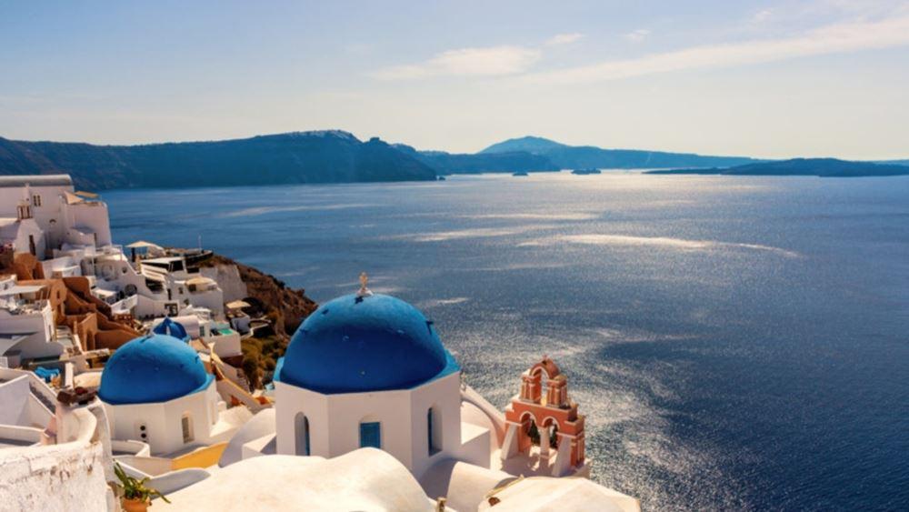 """Υπ. Τουρισμού Ιταλίας: Βασικό το """"πράσινο"""" ψηφιακό πάσο για την ανάκαμψη του τουρισμού πριν την ανοσία αγέλης"""