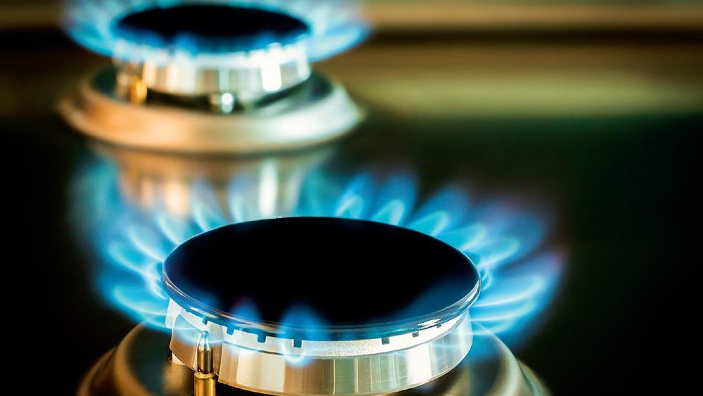 Αύξηση των συνδέσεων φυσικού αερίου στην Αττική - Ρεκόρ προβλέπεται για το 2019