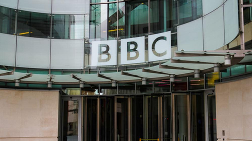 Σχέδιο εθελούσιας εξόδου θα εφαρμόσει το BBC