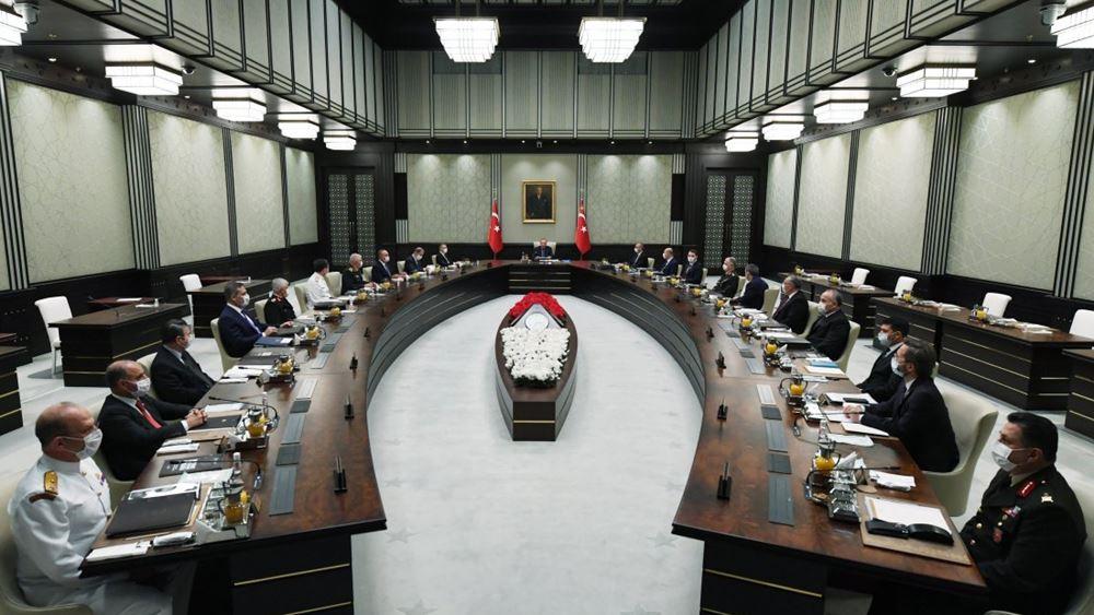 Τουρκία: Θα προστατεύσουμε χωρίς συμβιβασμούς τα συμφέροντα μας στην Μεσόγειο