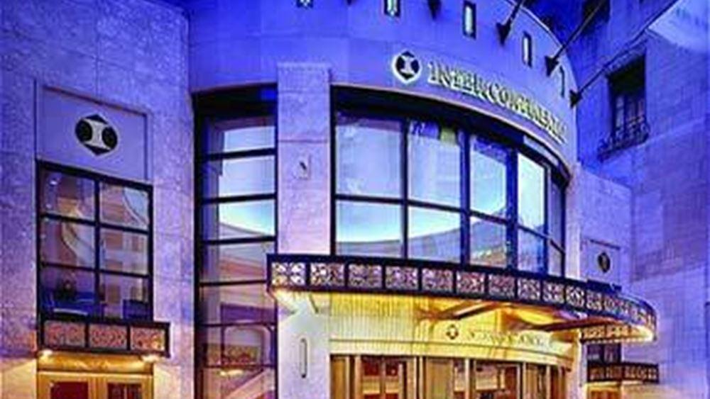 Αυξήθηκαν τα προ φόρων κέρδη της InterContinental Hotels