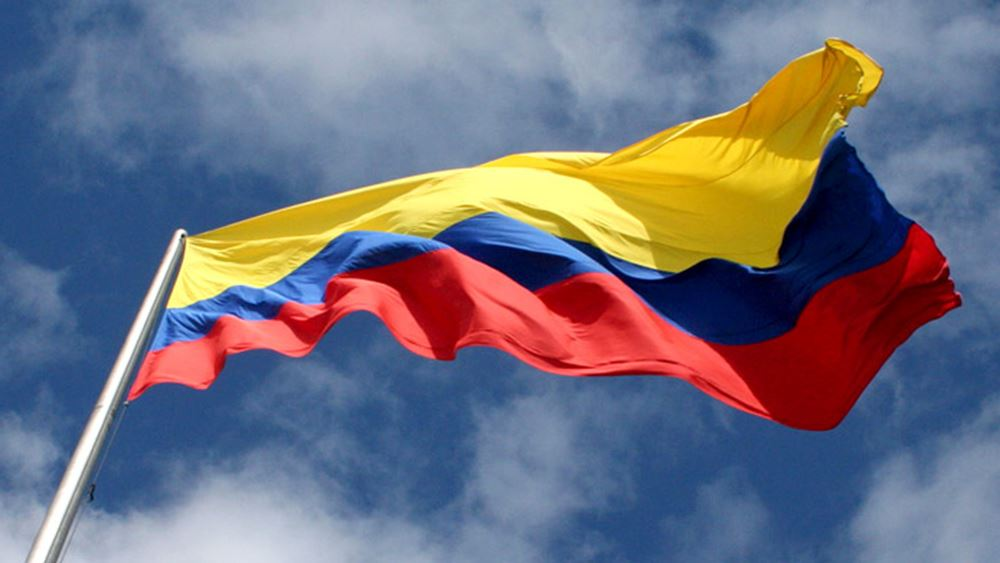 Η Κολομβία απελαύνει δύο Ρώσους διπλωμάτες, η Μόσχα ανταποδίδει