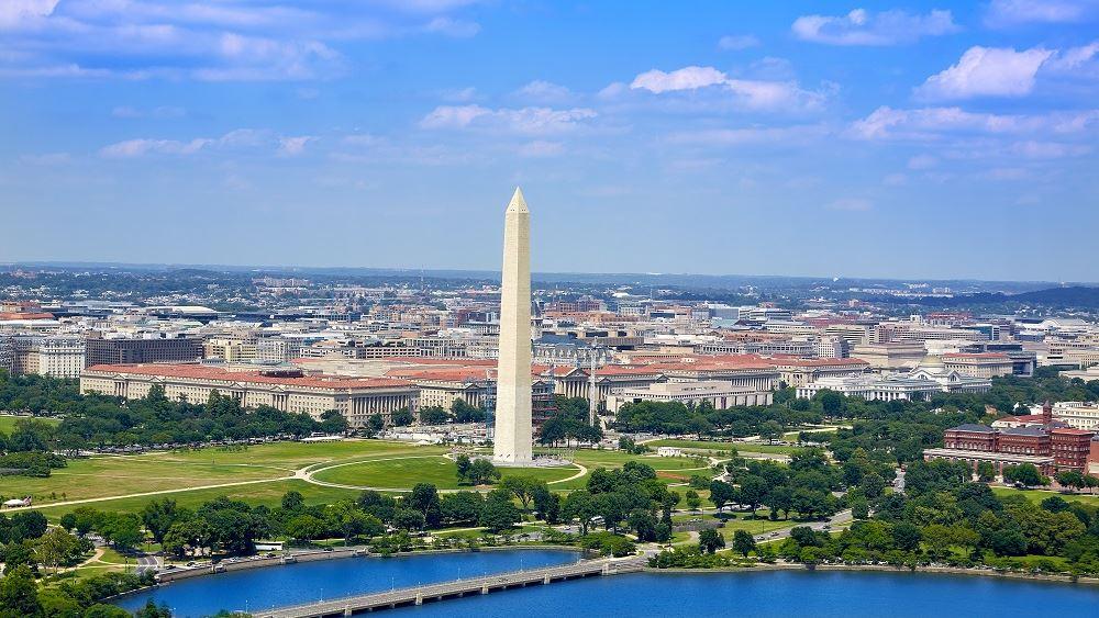 """ΗΠΑ: Επαναλειτουργεί το Μνημείο του Ουάσινγκτον, μετά από έξι μήνες """"λουκέτου"""" λόγω πανδημίας"""