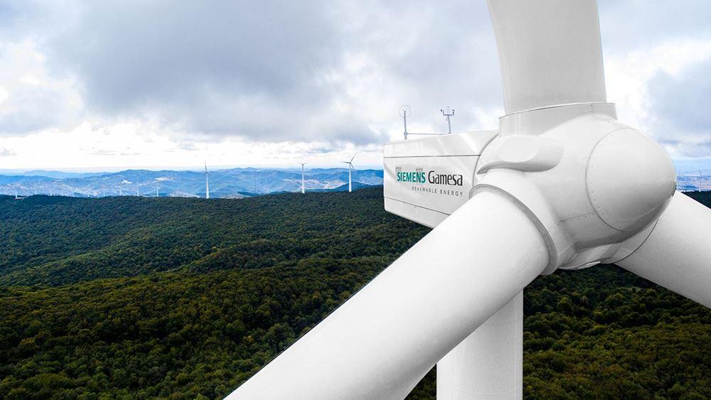Siemens Gamesa: Επέστρεψε στα κέρδη στο α΄ τρίμηνο χρήσης