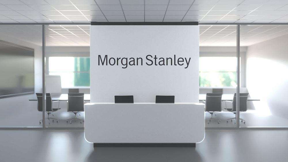 """Morgan Stanley: """"Βλέπει"""" ράλι 10% στις ευρωπαϊκές μετοχές στον απόηχο της συμφωνίας της ΕΕ"""