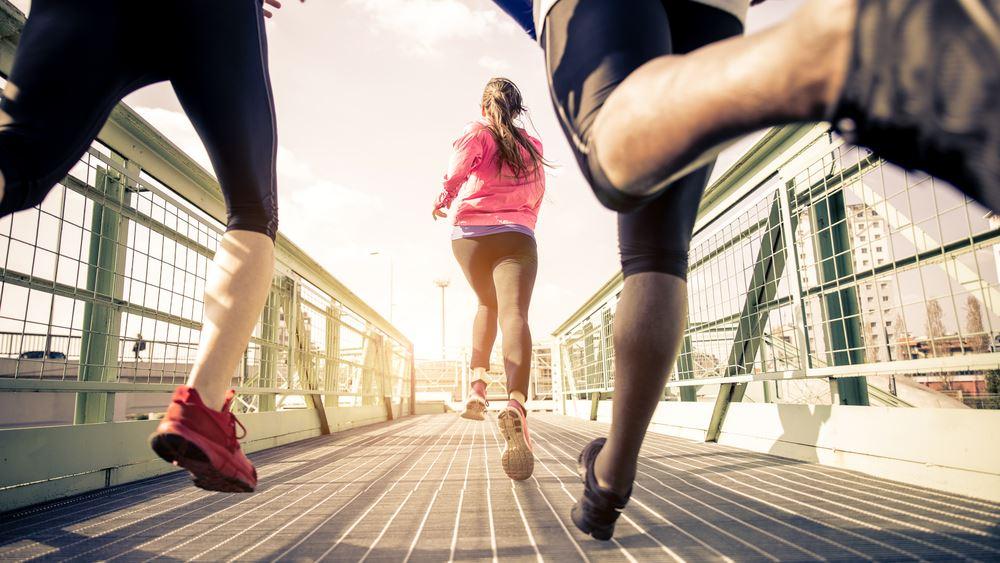 12 συμβουλές για όσους ξεκινούν τρέξιμο