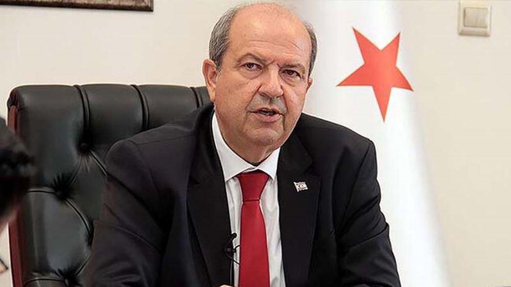 Τατάρ: Δίνουμε το 6% των κατεχομένων εδαφών για λύση δύο κρατών