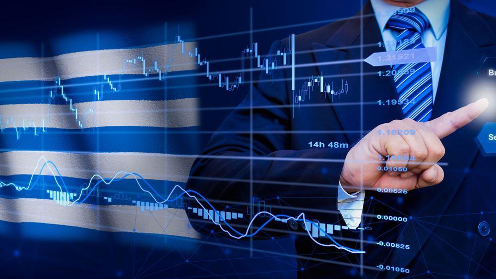 HSBC: Παραμένει bullish για τις ελληνικές μετοχές, βλέπει 'έκρηξη' της ανάπτυξης το 2022