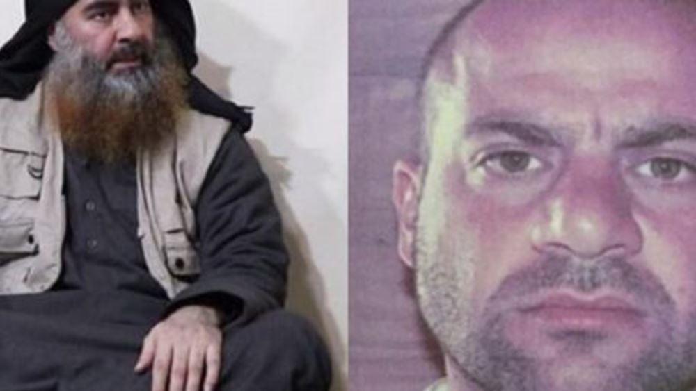 Πρώην στρατιωτικός του Σαντάμ Χουσεΐν ο νέος ηγέτης του Ισλαμικού Κράτους