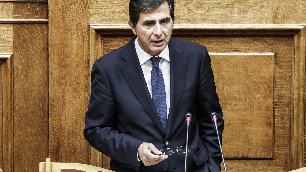 Κ. Γκιουλέκας: Μπορούμε να κάνουμε την Ελλάδα ισχυρή και αυτοδύναμη