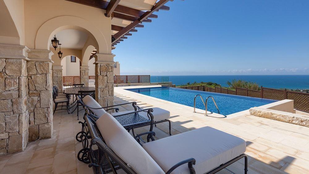 Το Aphrodite Hills Resort στη λίστα των Homes & Villas από τη Marriott International