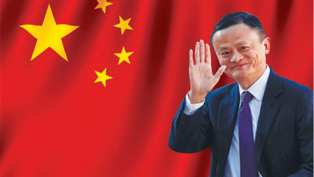 Η Κίνα βάζει στο στόχαστρο τους μεγιστάνες της