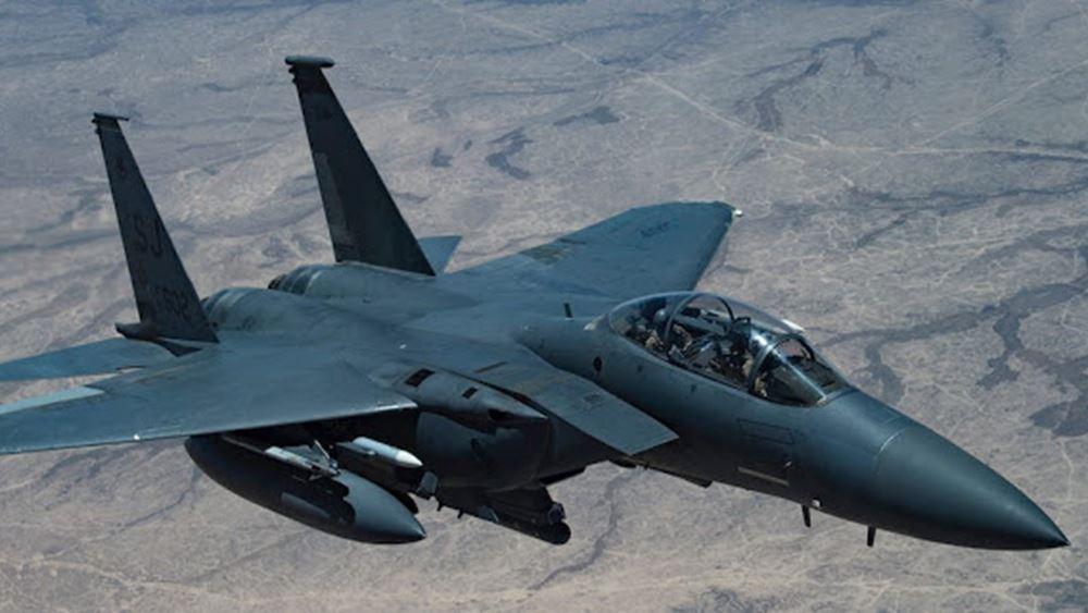 Νέο ισραηλινό πλήγμα σε στόχους στη Συρία
