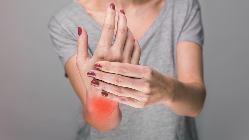 Νέα δεδομένα: Το 25-35% των ανθρώπων άνω των 65 ετών θα παρουσιάσει οστεοαρθρίτιδα