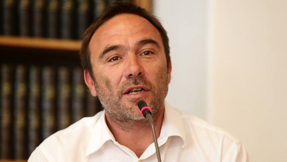 """Π. Κόκκαλης: """"Να βγαίνει πιο συχνά στα ΜΜΕ ο κ. Μαρινάκης για να καταλάβει και ο κόσμος το χαρακτήρα του"""""""