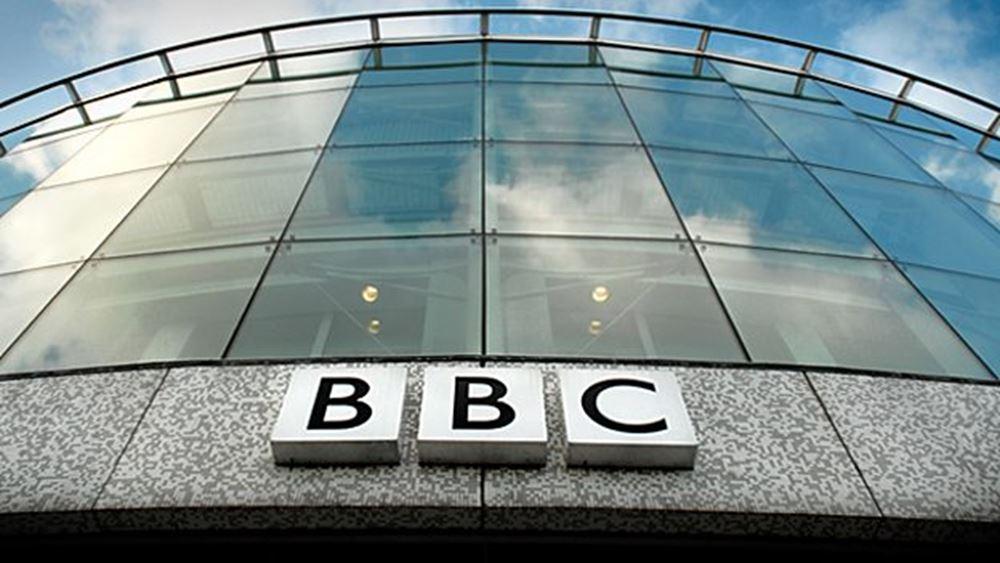 BBC: Νέος πρόεδρος αναλαμβάνει ο πρώην τραπεζίτης Ρίτσαρντ Σαρπ