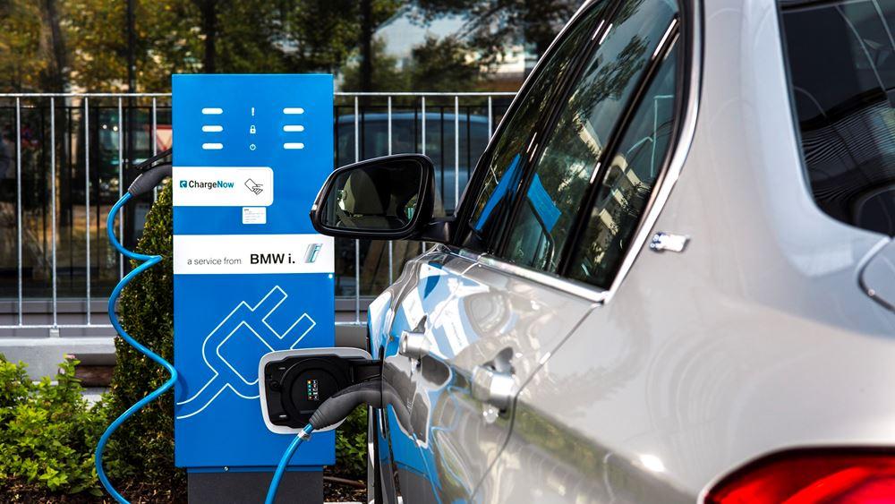 BMW: Αυξάνει στο 9,5-10,5% την προβλέψεις κερδοφορίας για το2021