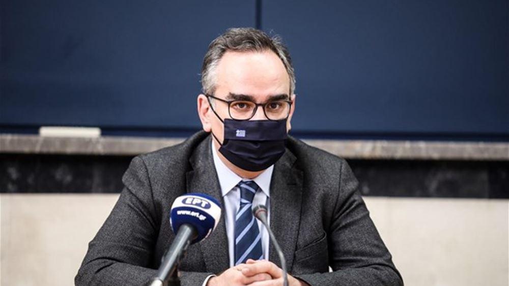 Κοντοζαμάνης: Θα παυθεί ο διοικητής του Γ.Ν. Αγρινίου εάν δεν παραιτηθεί μέχρι την Δευτέρα