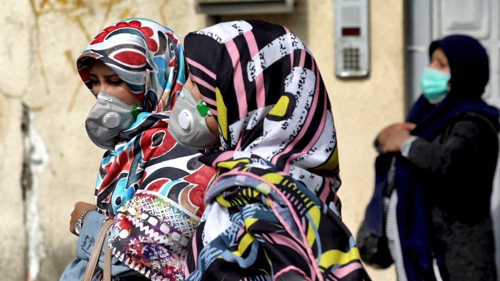Ιράν: Τους 1.566 έφτασαν τα θύματα του κορονοϊού