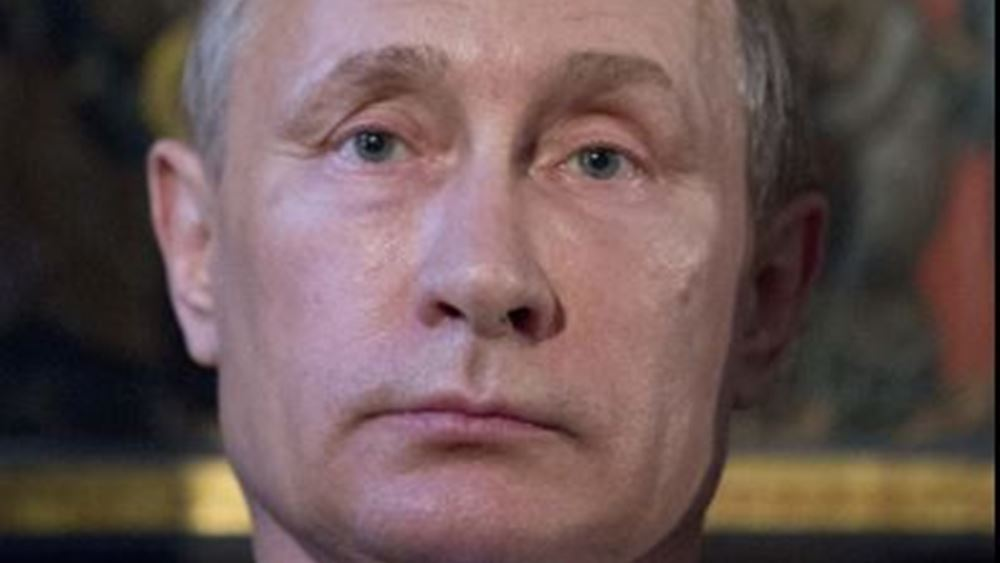 Ο Πούτιν προσκάλεσε τον Αυστριακό πρόεδρο στους επίσημους εορτασμούς για την 75η επέτειο της συντριβής της ναζιστικής Γερμανίας
