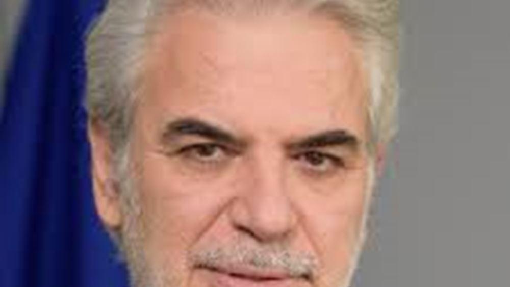 Χρ. Στυλιανίδης:  Οι δημοκρατικές δυνάμεις πρέπει να επικρατήσουν έναντι ευρωσκεπτικιστών και λαϊκιστών
