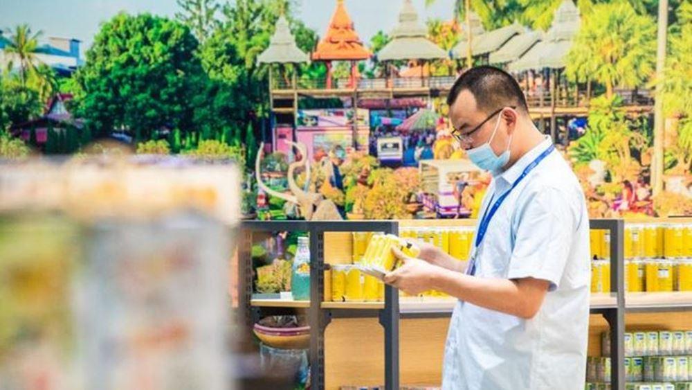 Κίνα: Παγκόσμια Διάσκεψη Ψηφιακού Εμπορίου για το 2021 από χθες στην Ουχάν