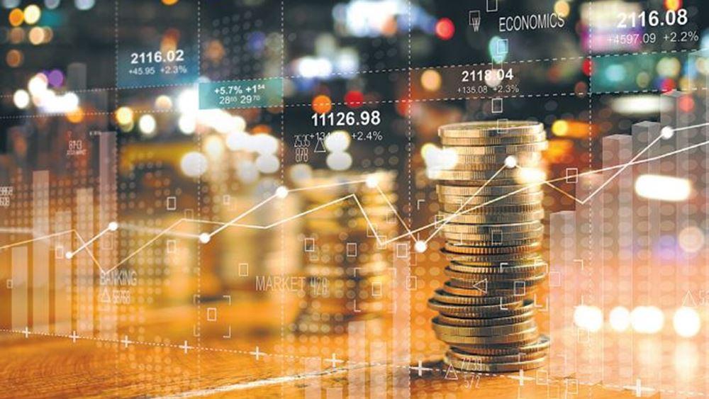 οικονομία-αγορές-χρηματιστήριο